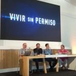 'Vivir sin permiso' grabará su segunda temporada a partir del 2 de julio