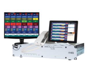 AEQ SYSTEL-IP