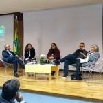 Brasil repasa en España sus cualidades como socio coproductor