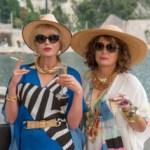 'Absolutamente fabulosas' – estreno en cines 11 de noviembre