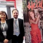 Mondo TV Spain coproducirá una telenovela juvenil de los creadores de 'Patito feo'