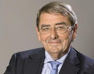 Alejandro Echevarria Mediaset
