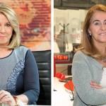 Alicia G. Montano y Paloma Zamorano, editoras de Igualdad de TVE y RNE