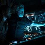 'Alien: Covenant': un rodaje meticuloso y con mucha sangre