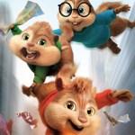 'Alvin y las ardillas 4' lideró la taquilla española del fin de semana, que sólo creció un 1,2 por ciento