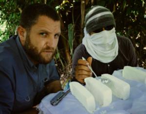 Amazonas el camino de la cocaina Beriain