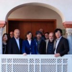 Andalucía y China firman un acuerdo para favorecer las coproducciones artísticas, especialmente audiovisuales