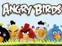 'Angry Birds' ya tiene su propia tienda en España