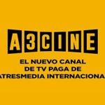 Atrescine llega a Panamá a través de Cable Onda