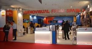 Audiovisual from Spain MIPTV 2015