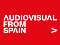 Audiovisual from Spain nuevo logo 2014