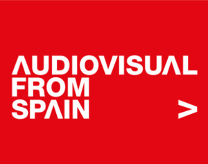 Audiovisual from Spain nuevo logo 2014