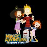 La coreana 'Magic Adventures', la serie más solicitada en la videoteca de MIPJunior 2017