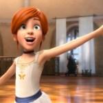 'Ballerina' – estreno en cines 27 de enero