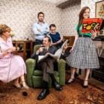 Atresmedia y Warner traerán a España el docu reality de éxito 'Back in Time for Dinner'