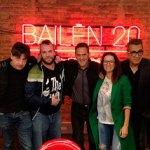 El Terrat, con nueva sede y nuevo director, lanza un formato digital llamado 'Bailén 20'