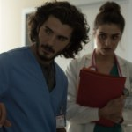 La segunda temporada de 'Bajo sospecha' finaliza su grabación