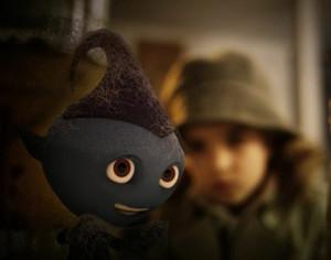 Blue y Malone animacion imagen real
