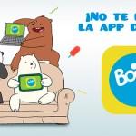 El canal infantil Boing estrena su app para dispositivos Android