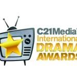 Abierta la inscripción para los premios internacionales de series de ficción que otorga C21