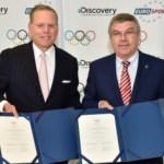 Discovery y Eurosport obtienen los derechos de TV de los Juegos Olímpicos de 2018 a 2024 en Europa