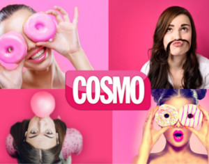 COSMO concurso facebook