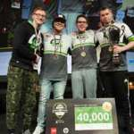 Optic se hace con la victoria de la Call of Duty World League Paris Open