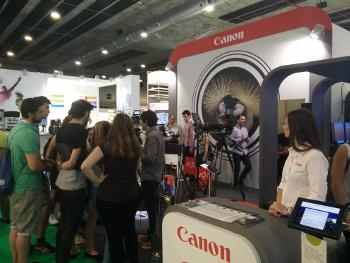 Canon BIT2016