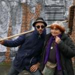 'Caras y lugares' – estreno en cines 25 de mayo