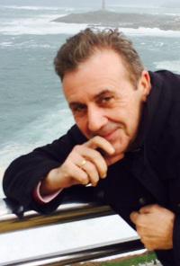 Carlos Carballo voz audiovisual