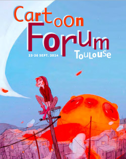 Cartoon Forum 2014