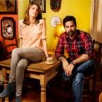 'Catastrophe' – estreno 12 de octubre en Canal+ Series Xtra