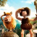 'Cavernícola' – estreno en cines 2 de febrero