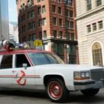 Artilugios, utilería y vehículos de la nueva 'Cazafantasmas'