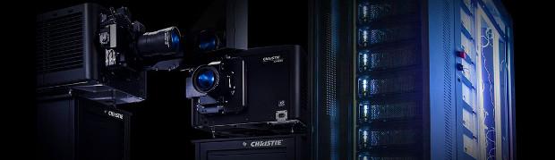 Christie 6P 3D 14fL