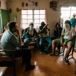 Venezuela secuestrada en el arranque de la nueva temporada de 'Clandestino' en DMAX