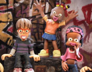 Clay Kids h