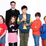 'Club Houdini' – estreno 28 de octubre en Disney Channel