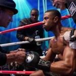 'Creed II' logró mantener la tendencia positiva en enero en los cines españoles, que elevaron su taquilla otro 4,3 por ciento