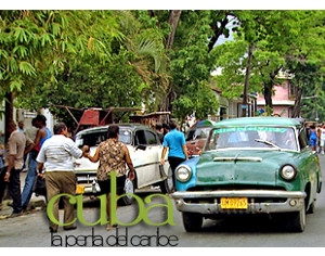 Cuba la perla del Caribe Explora Films
