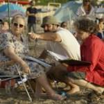 'Cuéntame cómo pasó' graba en Benidorm su nueva temporada