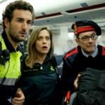 'Cuerpo de élite' – estreno en cines 26 de agosto