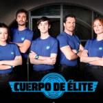MOD Producciones ya graba la serie de 'Cuerpo de élite' para Antena 3