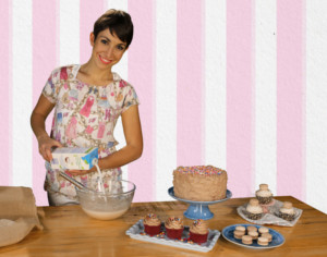 Cupcake Maniacs T3