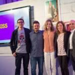 DKiss, el canal de TDT para la mujer urbana e imperfecta de entre 25 y 44 años