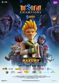 Desafio Champions Sendokai T2