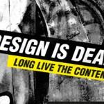 Barreira A+D organiza la jornada 'Design is Dead' sobre el momento actual de la publicidad