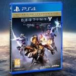 'Destiny: El Rey de los Poseídos' se convierte en el videojuego más descargado de la historia de PlayStation