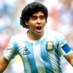 Amazon contará la vida de Diego Armando Maradona de la mano de BTF Media