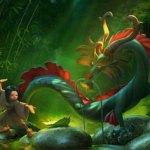 Dragoia Media, Movistar+, Atresmedia Cine y China Film Animation se unen en la película de animación 'Dragonkeeper'